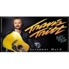 Travis Tritt at Hobart Arena