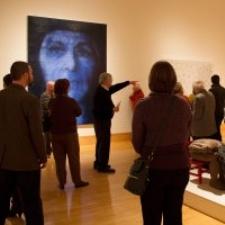 Sound Bites: Short Talks About Art
