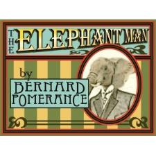 The Elephant Man - Dayton Theatre Guild