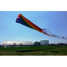 Family Day at the Museum: Kite Tales