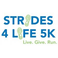 Strides 4 Life 5K