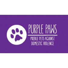 Purple Paws: Preble Pets Against Domestic Violence