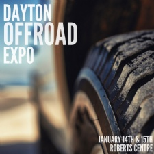 The Dayton Off Road Expo & Show