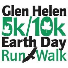 Glen Helen Annual 5k-10k
