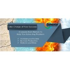 Take Charge of Your Success Workshop
