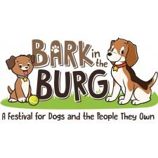 Bark in the Burg at Community Park