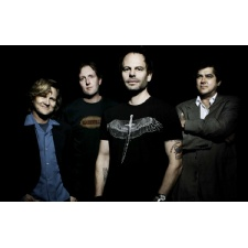 Gin Blossoms at JD Legends