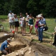 SunWatch Indian Village Celebrates Archaeology Day