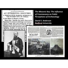 The Masonic Key: The Influence of Freemasonry on Public Perceptions of Archaeology