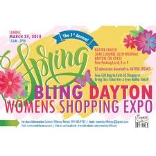 Spring Bling Dayton Womens Shopping Expo