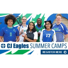 Summer Camps at CJ