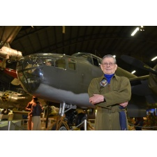 Plane Talks: 72nd Anniversary of the Air Force
