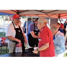 Miamisburg's Annual Ice Cream Social & Concert