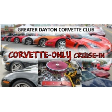 Corvette-Only Cruise-In 2021