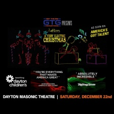 Lightwire Theater - A Very Electric Christmas