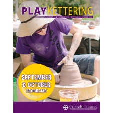 In-Person and Virtual classes available at Rosewood Arts Centre Fall Classes now Enrolling