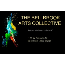 Attn Artists, Crafters-Invited to participate in outdoor art show sponsored by Bellbrook  Colle