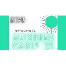 Summer Camp '21
