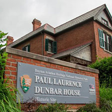 Paul Laurence Dunbar House Historic Site to Re-open to Public