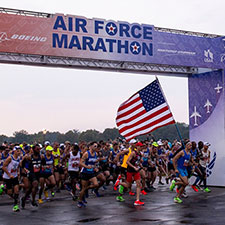 2020 Air Force Marathon canceled due to impact of COVID-19