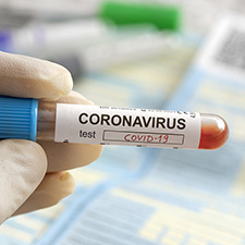 Free pop-up coronavirus testing in Dayton