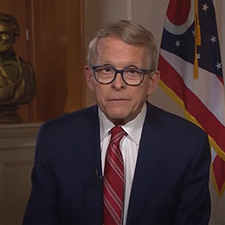 Gov. DeWine: COVID-19 health orders to be lifted June 2