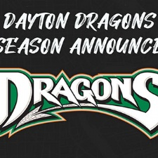 Dayton Dragons 2020 Season Cancelled