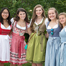 GermanFest at Riverscape canceled, alternative Picnic to-go being planned