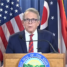 Restarting Ohio - DeWine lays out plan for gradual reopening