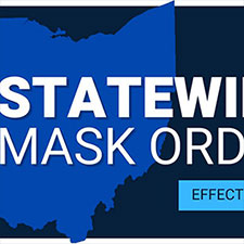 Governor DeWine Issues Mandatory Mask Order