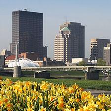 Happy Birthday, Dayton Ohio!
