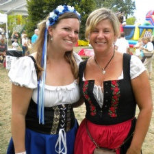 New Location selected for Germanfest Picnic
