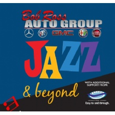 Bob Ross Auto Group Jazz & Beyond Concerts at DAI