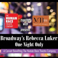 Broadway's Rebecca Luker: One Night Only
