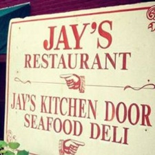 Wine Tastings at Jay's Seafood