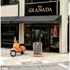 Happy Hour Weekdays at Bar Granada