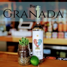 Bar Granada Re-Opens New Craft Tequila Focus & Menu