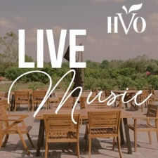 Live Music at HVO