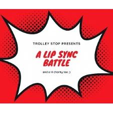 Trolley Stop Lip Sync Battle