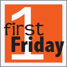 First Friday Downtown Dayton
