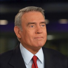 Dan Rather to speak at The Nutter Center