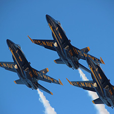 Dayton Air Show has been postponed until later this summer