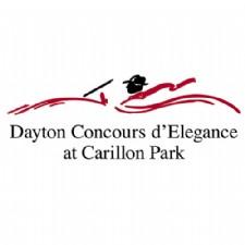 Dayton Concours d Elegance