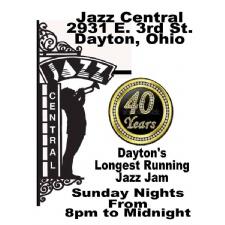 Daytons Longest Running Jazz Jam