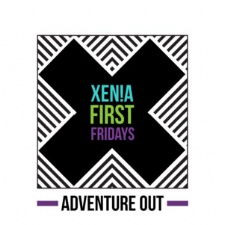 Downtown Xenia First Friday