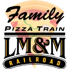 Family Pizza Train