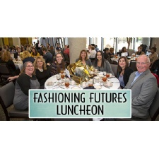 Fashioning Futures Luncheon