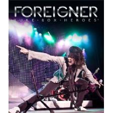 Foreigner at The Fraze