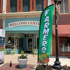 Greenville Farmers Market