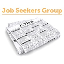 Job Seekers Group - South